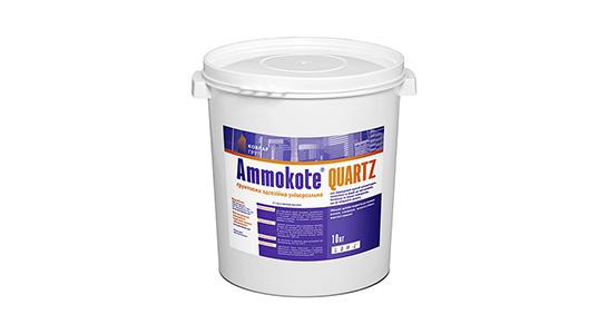 Universal adhesive primer Ammokote QUARTZ